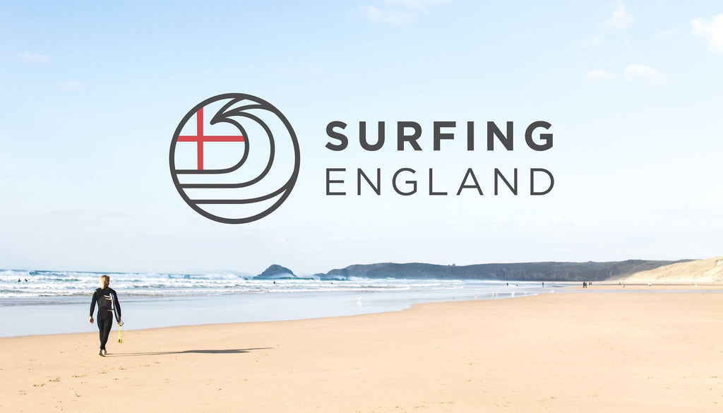 Surfing England achieves NGB recognition