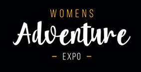 dryrobe at the Women's Adventure Expo