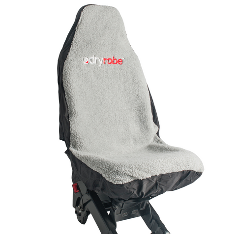 dryrobe car seat cover