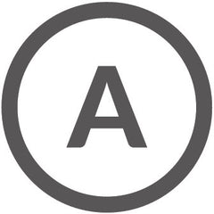 Any Solvent Dry Cleaning Laundry Symbol