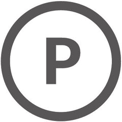 Any Solvent Except (what is listed) Dry Cleaning Laundry Symbol