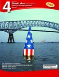 US NOAA Great Lakes Catalog