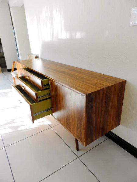 Classic Mid-century Modern Sideboard
