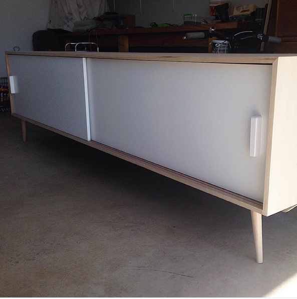 Beach House Sideboard