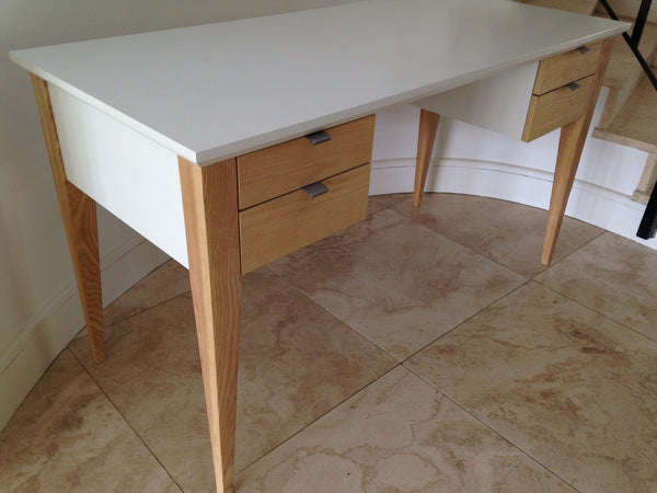Standard Brak Desk (Four Drawers)