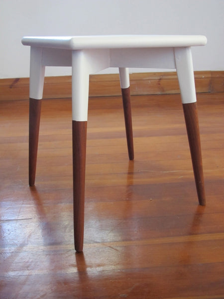 Socked Sidetable