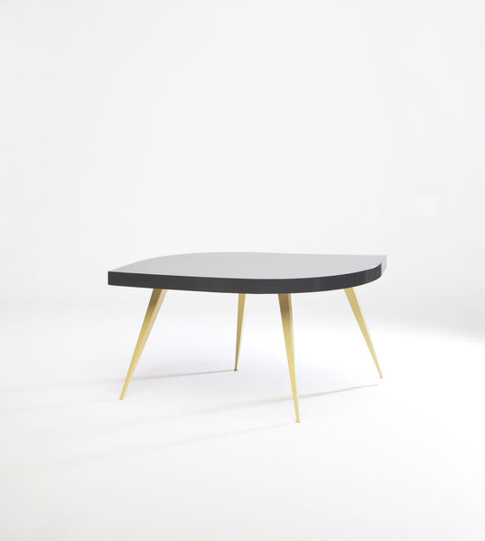 Teardrop Coffee Table