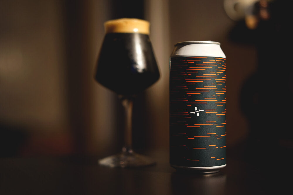 Fundamentals #65 — North Brewing Co x Thornbridge Doppelbock