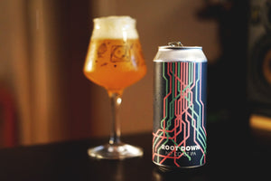 Fundamentals #67 — Unity x Boxcar x Duration Root Down No Coast IPA