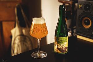 Fundamentals #75 – Blaugies x Hill Farmstead La Vermontoise Saison