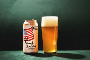Fundamentals #88 — St Mars of the Desert Old School Quality West Coast IPA