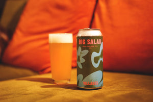 Fundamentals #91 - Villages Big Salad New England IPA