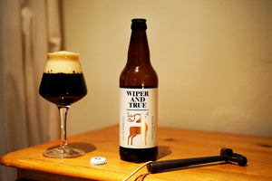 Fundamentals #15: Wiper and True Plum Pudding Porter