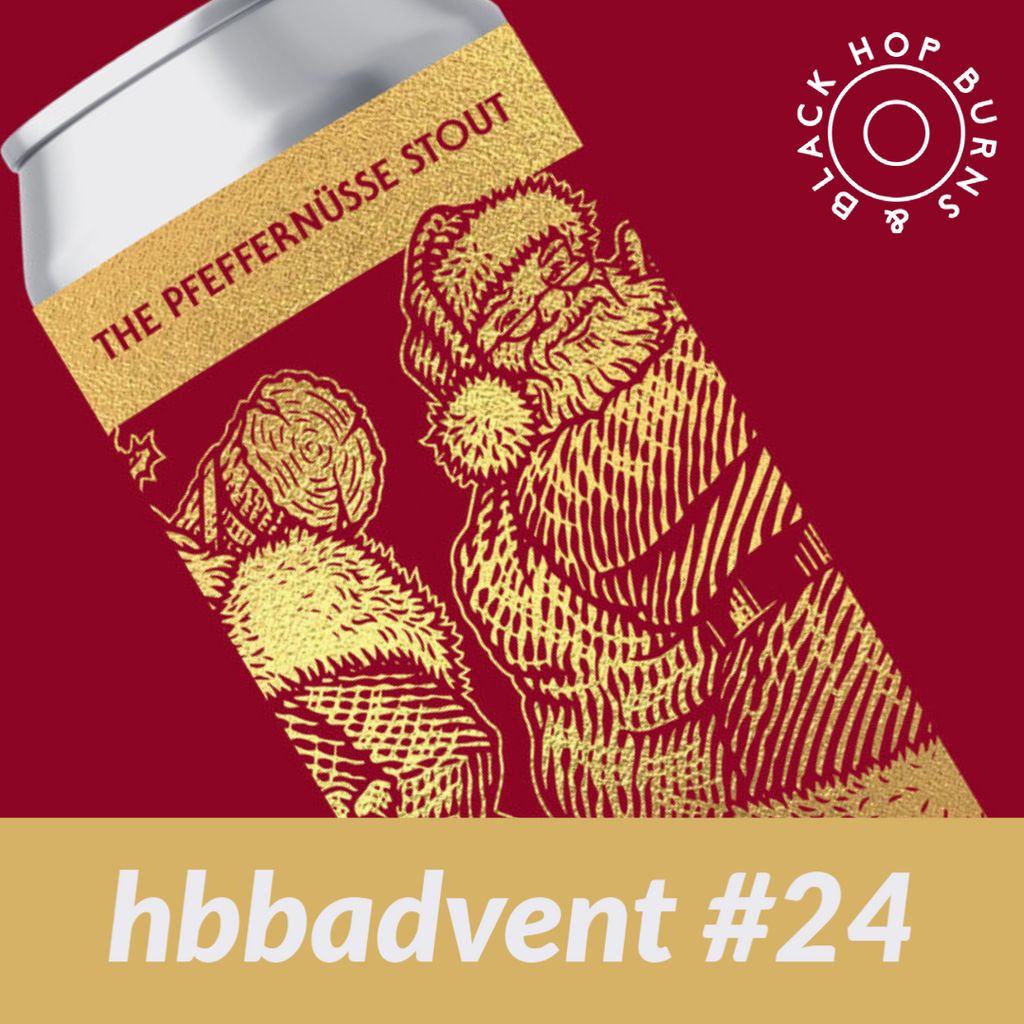 Our 2020 HB&B Big Beery Advent Calendar revealed