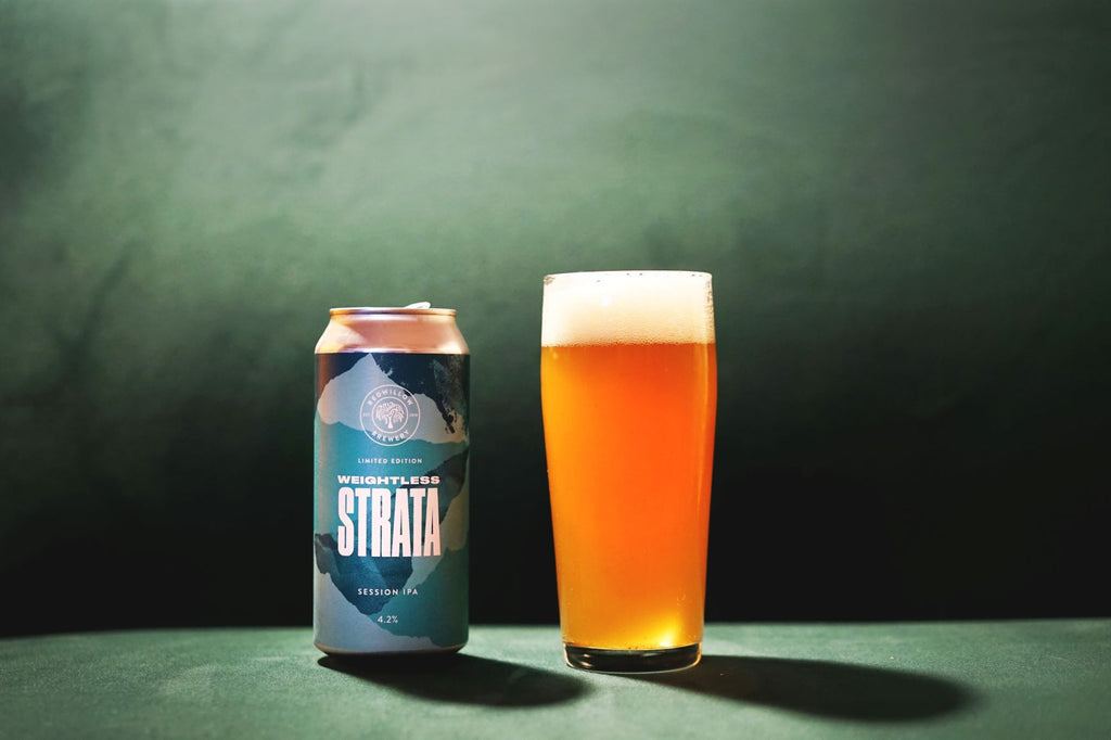 FUNDAMENTALS #87 — RedWillow Weightless Strata Session IPA