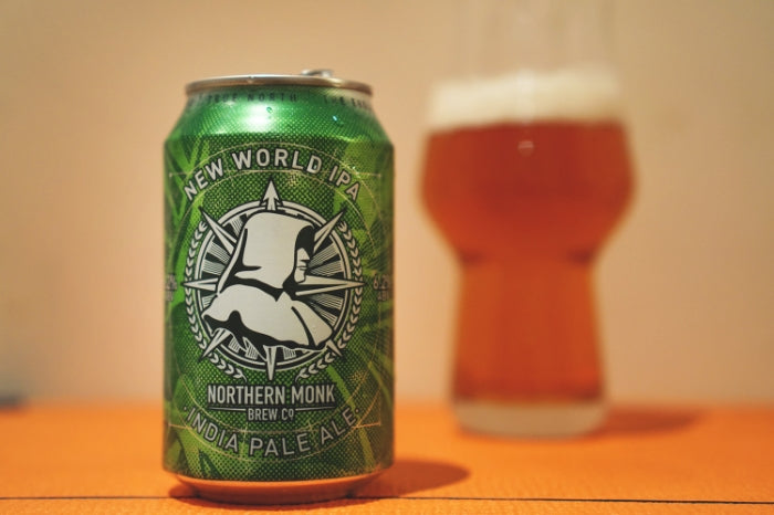 No More Heroes XI – Northern Monk New World IPA