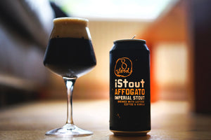Fundamentals #51 - 8 Wired iStout Affogato Imperial Stout