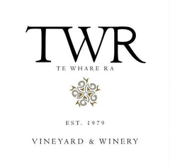 Te Whare Ra Pinot Noir 2016 (750ml)-Hop Burns & Black