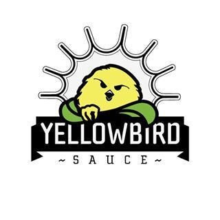 Yellowbird Blue Agave Sriracha Condiment (278g)-Hop Burns & Black