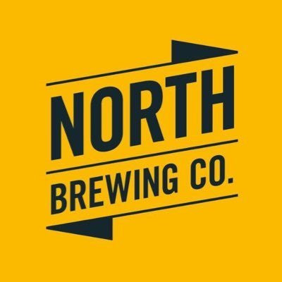 North Brewing Co Sputnik Pale Ale 5% (330ml can)-Hop Burns & Black