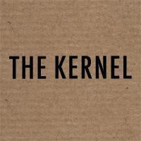 Kernel Half Brick Red Rye Ale 4.6% (500ml)-Hop Burns & Black