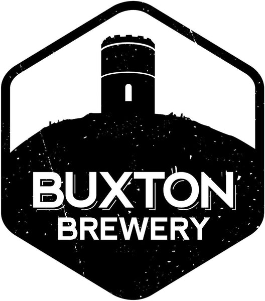 Buxton Yellow Belly Stout 11% (330ml)-Hop Burns & Black