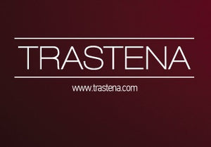 Trastena Organic Raspberry & Merlot Wine 2016 10.5% (750ml)-Hop Burns & Black