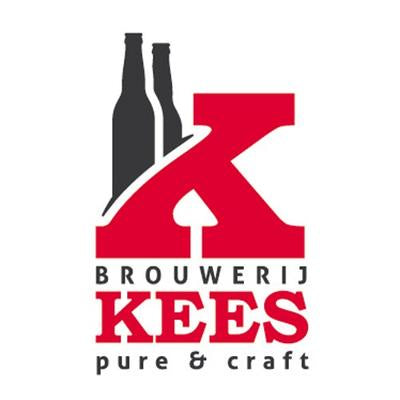 Kees Caramel Fudge Stout BA (Moonshine Bourbon Edition) 11.5% (330ml can)-Hop Burns & Black