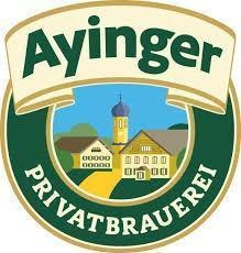 Ayinger Fruhlingsbier 5.5% (500ml)-Hop Burns & Black