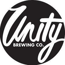 Unity Brewing Kalopsia South Coast Double IPA 8% (440ml can)-Hop Burns & Black