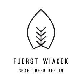 Fuerst Wiacek Pleasures & Treasures IPA 5.5% (330ml can)-Hop Burns & Black