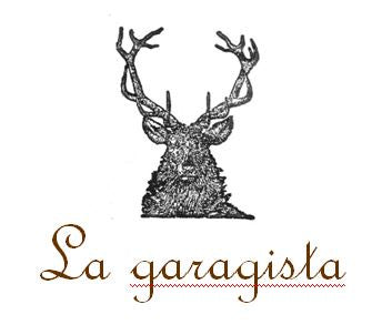 La Garagista Loup D'Or 2015 (750ml)-Hop Burns & Black