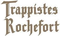 Trappiste Rochefort 8 Strong Dark Ale 9.2% (330ml)-Hop Burns & Black