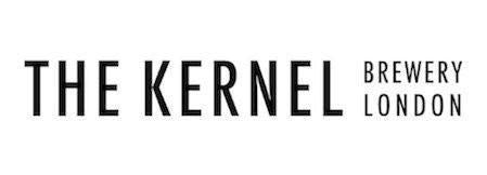 Kernel Raspberry Export Stout 6.6% (330ml)-Hop Burns & Black