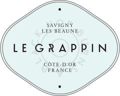 Le Grappin Rose du Grappin Cinsault 2018 12% (1.5 litre bagnum)-Hop Burns & Black