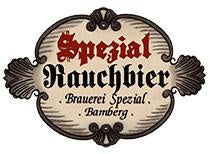 Spezial Weissbier Rauchbier 5.3% (500ml)-Hop Burns & Black