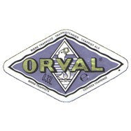 Orval Trappist Ale 6.2% (330ml)-Hop Burns & Black