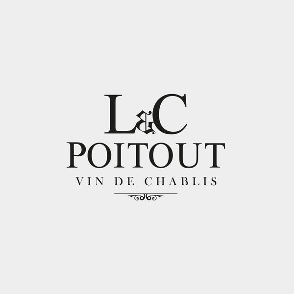 L&C Poitout Bourgogne Vendemiola Pinot Noir 2017 13% (750ml)-Hop Burns & Black