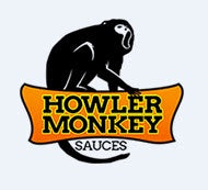 Howler Monkey Original Hot Sauce (148ml)-Hop Burns & Black