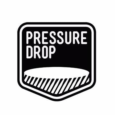 Pressure Drop Podium Pale Ale 5.2% (440ml can)-Hop Burns & Black