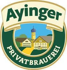 Ayinger Urweisse Hefeweizen 5.8% (500ml)-Hop Burns & Black