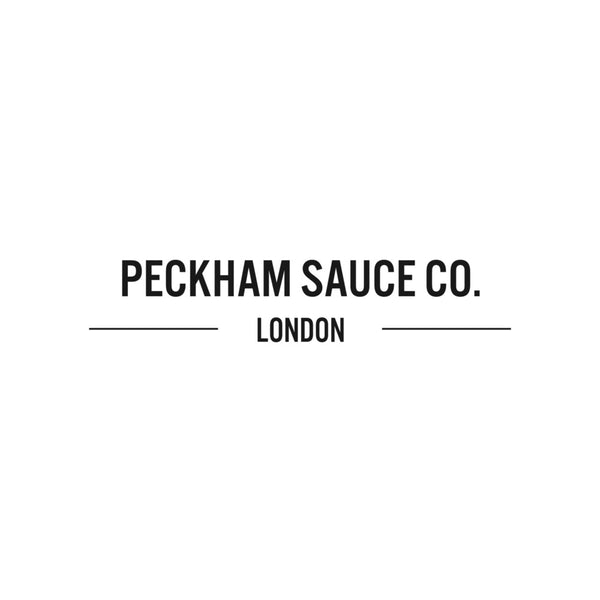 Peckham Sauce Co Batch One Hot Sauce (150ml)-Hop Burns & Black