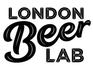 London Beer Lab Tip Top Citra American Pale Ale 5% (330ml)-Hop Burns & Black