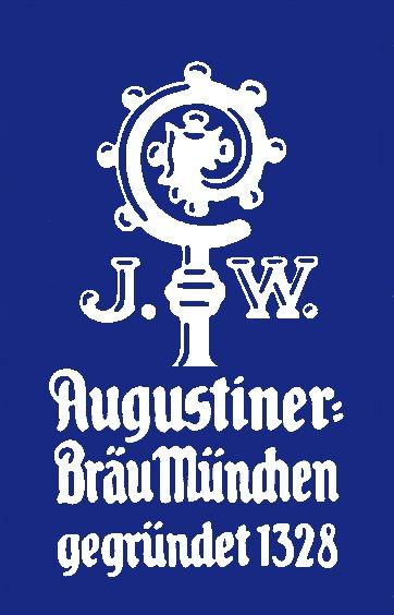 Augustiner Maximator Starkbier 7.5% (500ml)-Hop Burns & Black