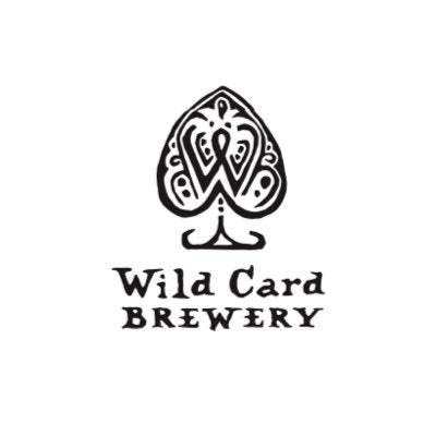 Wild Card Table Beer 2.7% (440ml can)-Hop Burns & Black