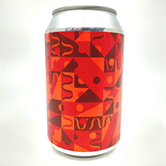 Brick Brewery  Manhattan Sour 5.9% (330ml can)