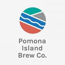 Pomona Island If I Only Had A Heart 2019 Russian Imperial Stout 12% (750ml)-Hop Burns & Black