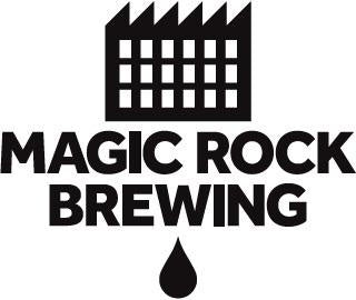 Magic Rock Grower Owned IPA 2019 6% (500ml can)-Hop Burns & Black