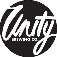 Unity Brewing Conflux Pale Ale 4.8% (440ml can)-Hop Burns & Black