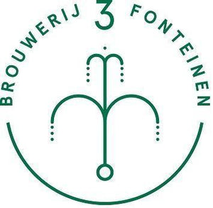 3 Fonteinen Hommage Bio Frambozen 2018/19 Blend 57 6.3% (750ml)-Hop Burns & Black